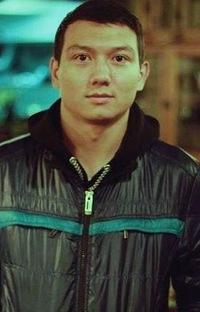 Дмитрий Лигай, 2 июня , Красноярск, id211103350