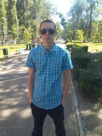 Кирилл Куркин, 26 апреля , Саратов, id23429442