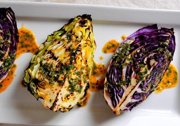 12 вкусных блюд, которые можно сделать из овощей: ↪ Какая ж вкуснота!
