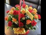 все цветы вам