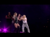 Hayley Kiyoko & Taylor Swift - Curious (Foxborough, MA, 26/07)