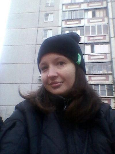 Надежда Логинова, 27 октября , Чусовой, id216032657