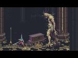 10 Minutes Gameplay BLASPHEMOUS ( Upcoming Action 2D Nintendo Switch Game )