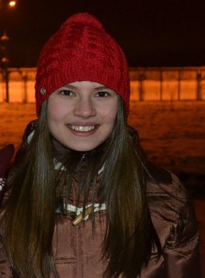 Елизавета Колчина, 6 марта 1997, Норильск, id61383066
