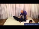 Упражнения для спины. Укрепление поясницы