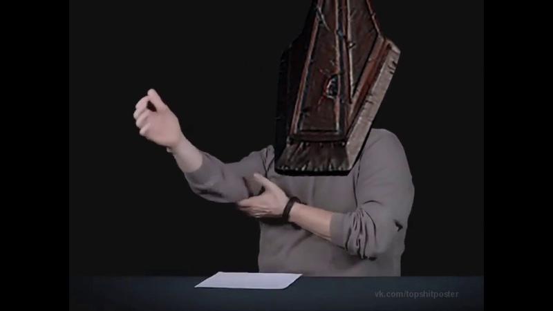 ДимЮрич поясняет за разницу между Resident Evil и Silent Hill