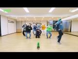 청개구리(Naughty boy) (Choreography Practice Video)