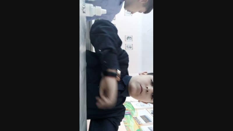 Live Шариф Худоян Official Music Group