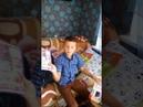 Что в моём рюкзаке Юля и Егор ТВ