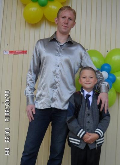 Владимир Новиков, 27 июня , Петрозаводск, id30423330