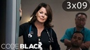"Code Black 3x09 Only Human"" Promotional Photos Season 3 Episode 9 Colony ColonySeason3"