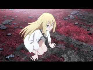 Ангел кровопролития / Satsuriku no Tenshi 5 (DeZeR HELL & MELANI)