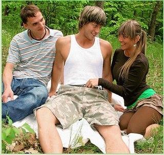 Бисексуал для семейных пар в самаре