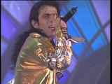 Юрий Саркисян и группа Шериф - Не уходи (2005)