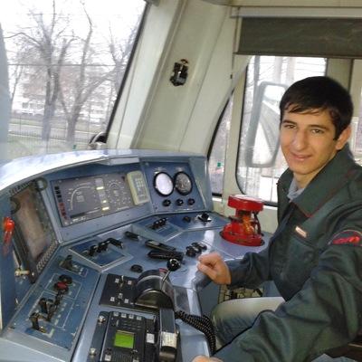 Анвар Магомадов, 18 мая 1992, Саратов, id133461098