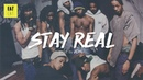 Free 90s Old School Boom Bap type beat x hip hop instrumental Stay Real prod. by JCHL
