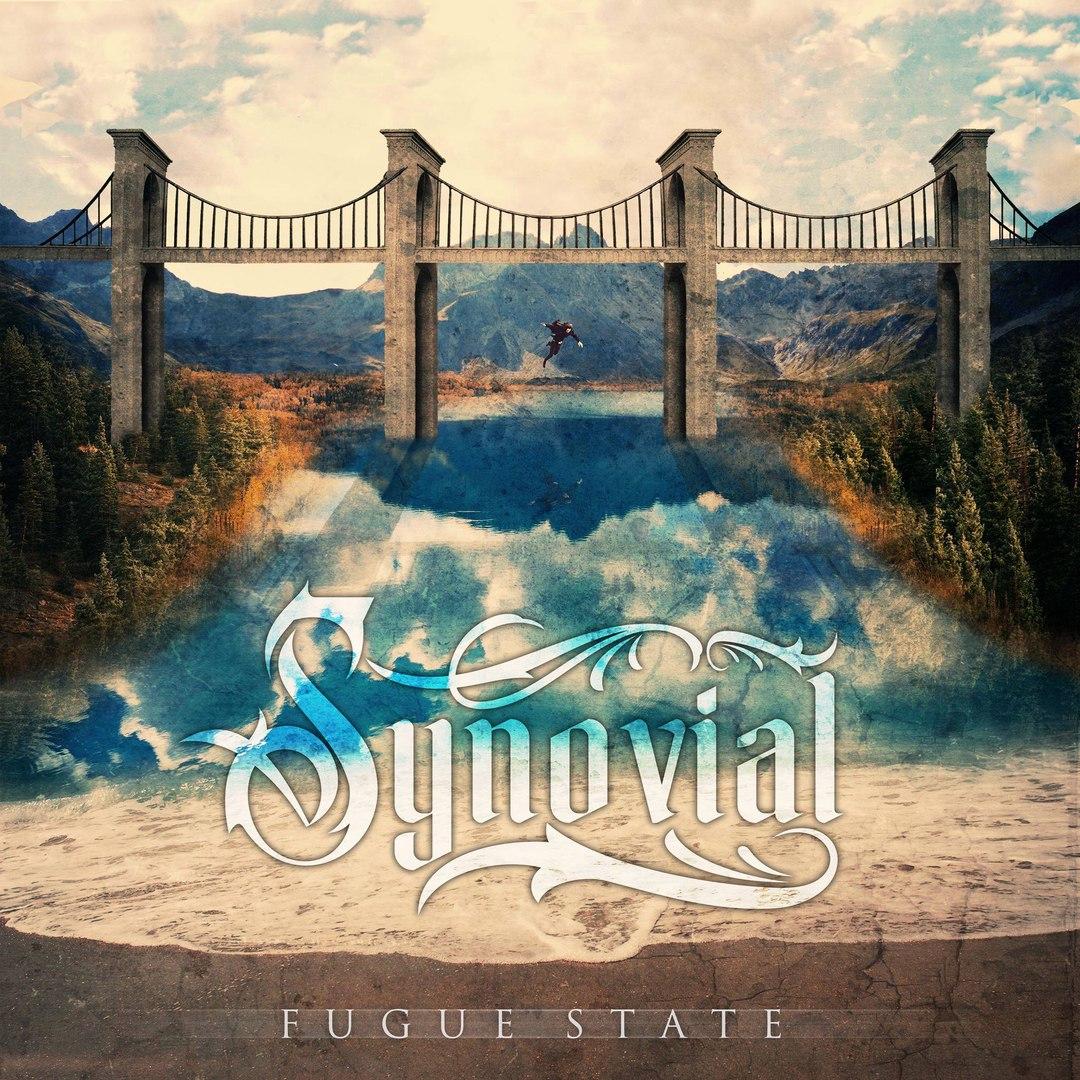 Synovial - Fugue State [EP] (2016)