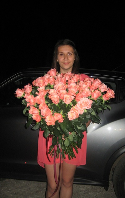 Алёна Семернёва, 16 сентября 1996, Брянск, id112443803