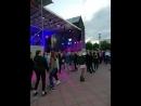50 лет ПГУ. Новополоцк. Площадь.
