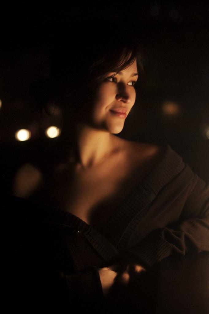 Нина Лысенко, Москва - фото №13