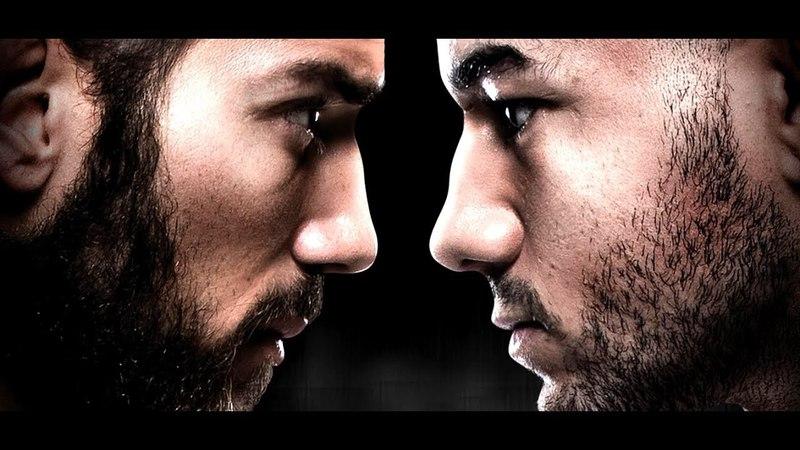 RIVERA vs MORAES (UFC Fight Night 131)
