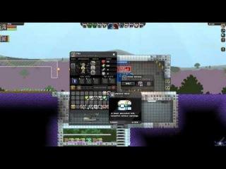 [PC] [3] Хроники Starbound