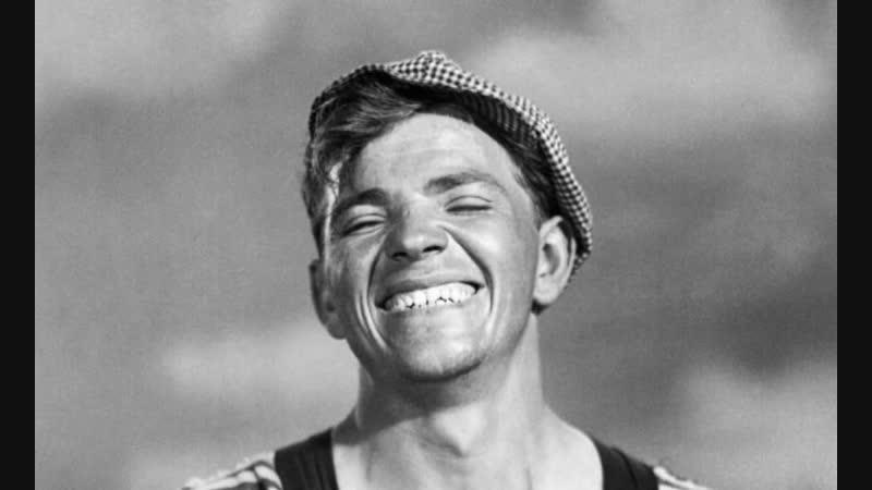 Здравствуй милая моя - Трактористы 1939, поет - Петр Алейников (Братья Покрасс Б. Ласкин)
