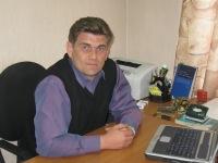 Дмитрий Ηосков, 22 августа 1969, Москва, id183381728