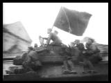 Марш Прощание Славянки - 1941 год (Уникальная кинохроника)