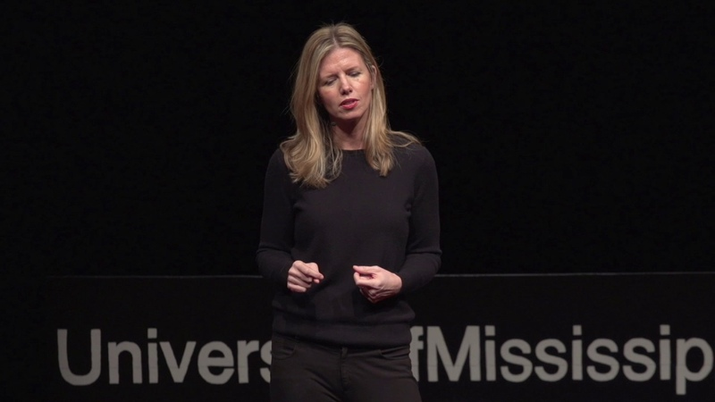 The Most Common Disease You've Never Heard Of   Shannon Cohn   TEDxUniversityofMississippi