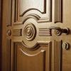 Ремонт и реставрация дверей в СПб