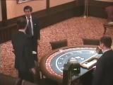 Легендарное видео из казино  Ёбанй рот этого казино, бядь! Ты кто такой, ска!   чтоб это сделать _5604
