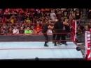 WWE RAW 20.08.18 Роман Рейнс против Финна Балора D_A