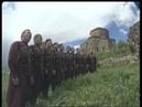 Rustavi choir Shen Khar Venakhi directed by Sandro Vakhtangov.wmv