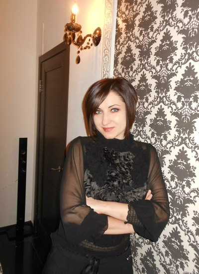 Эллина Евсеева, 20 февраля 1981, Луганск, id89896320