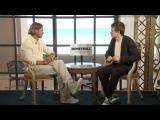 «Человек, который изменил всё» (2011): Интервью с создателями фильма (русский язык)