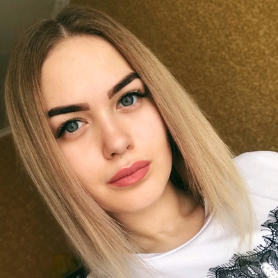 Анюта Семенюк