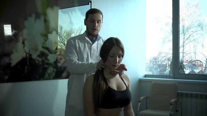 Паблик SILA: Болит шея, грыжи шейного отдела, и нужно ли МРТ? gf,kbr sila: ,jkbn itz, uhs;b itqyjuj jnltkf, b ye;yj kb vhn?