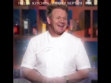 America, in just a little over a month @hellskitchenfox is BACK ! Lets hope the rookies dont get lost in the sweet sound