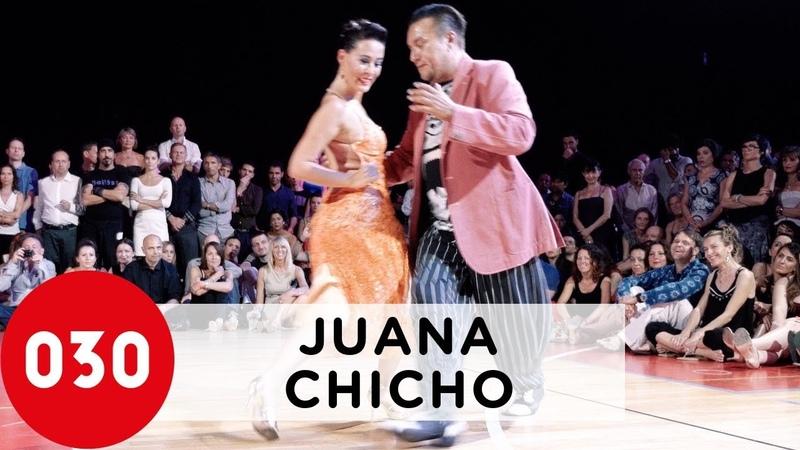 Chicho Frumboli and Juana Sepulveda – Yapeyú, Porec 2016