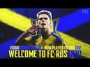 Vidar Örn Kjartansson — New Player FC Rostov