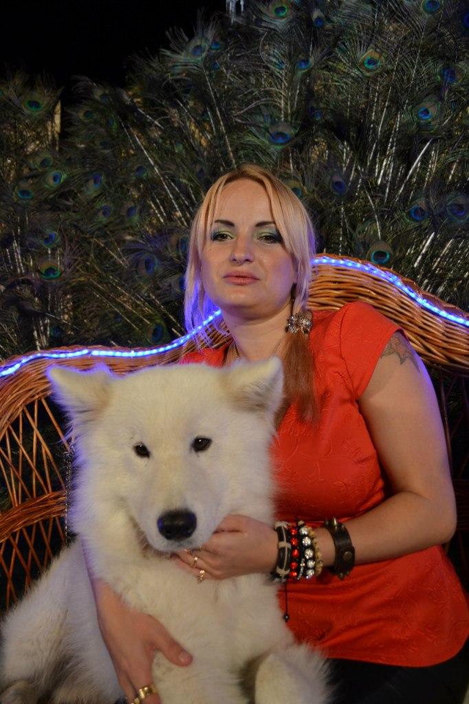 Елена Руденко. Крым. Межводное. 2013 г. август. NM05MzINrXA