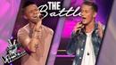 Menno Aben vs Earl Scott What About Us TVOH The Battle S9