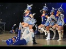 "Шоу-балет Аллы Духовой ""Тодес"" (Todes). Attention 2014"