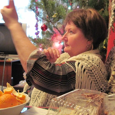 Вера Филимонова, 29 января 1954, Москва, id186528737