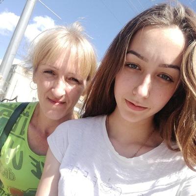 Светлана Горчакова