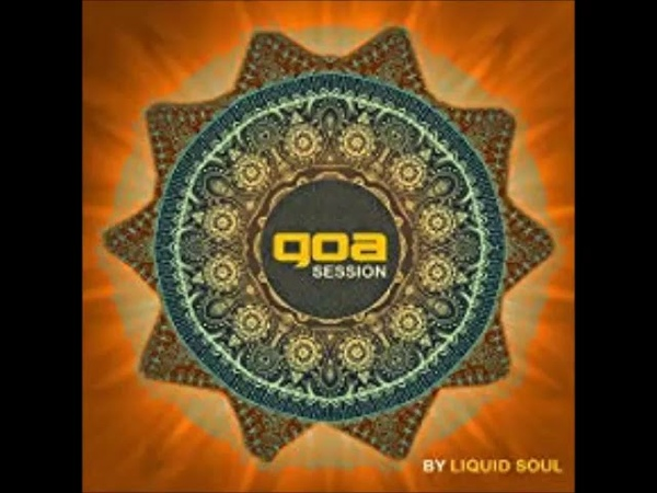 06. LIQUID_SOUL__SYMBOLIC - Different_Reality - V.A. GOA_SESSIONS by Liquid_Soul CDII