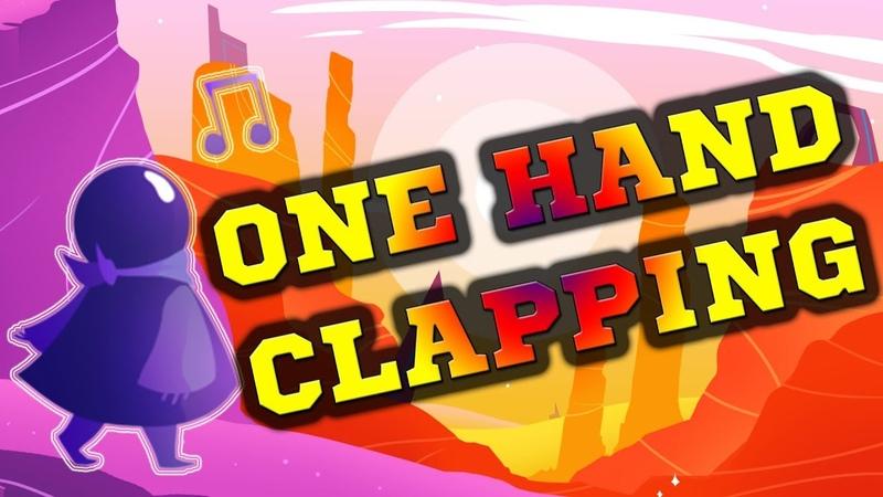 ТОП ИГРА, НО МЕДВЕДЬ НАСТУПИЛ НА УХО! - One Hand Clapping