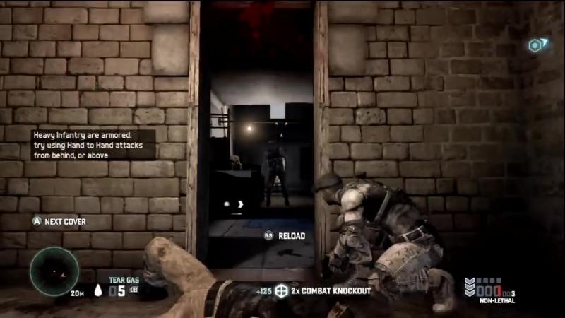 Splinter Cell Blacklist - TAKEDOWNS