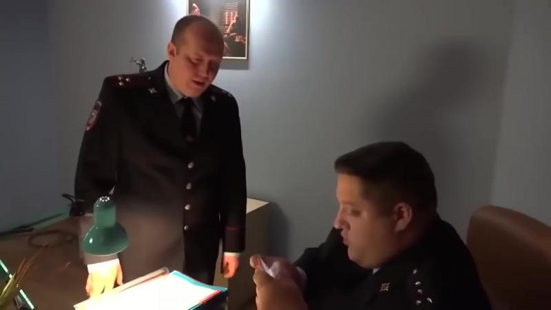 Полицейский с рублёвки прикол про спиннеры